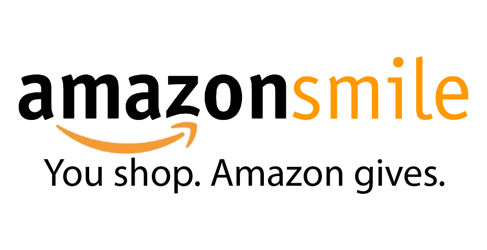 Amazon Smile Charity Logo