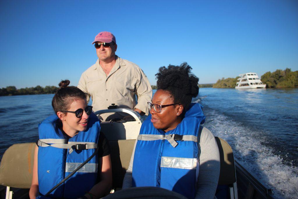 Volunteer Sunset River Cruise